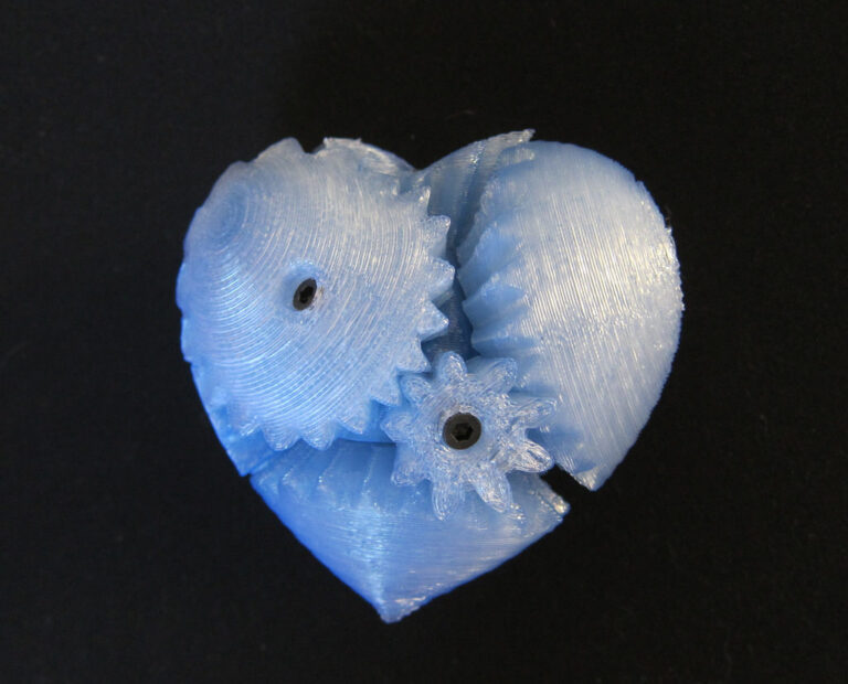 Need a new heart valve? See how 3D printing is improving the fit for valve replacement.