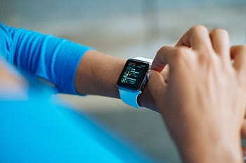 The new role of wearable health technology in detecting Covid-19.