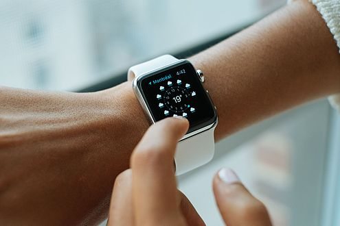 How do wearables fit in the new healthcare landscape?