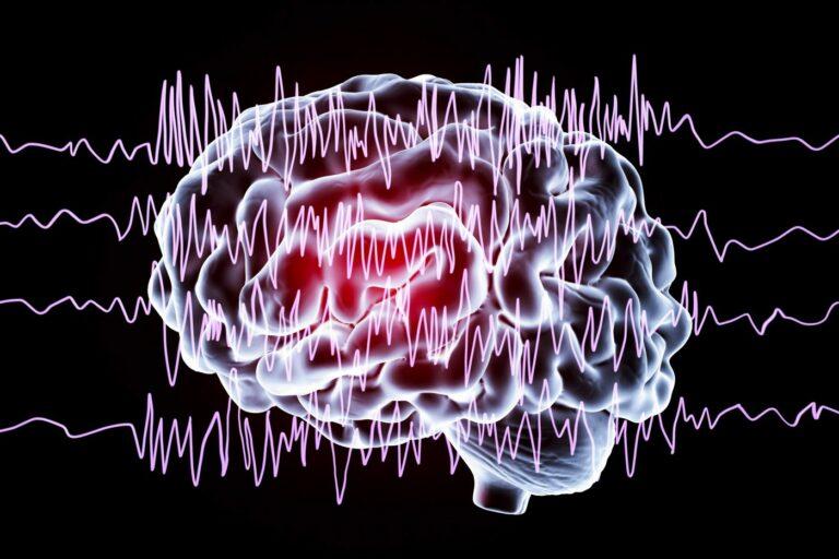 Can brainwaves help detect early Alzheimer's?